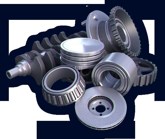 Купить тормозную систему на КрАЗ 6510